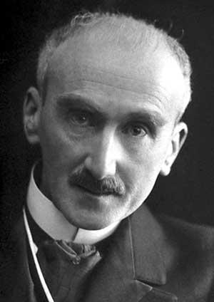 Bergson Henri