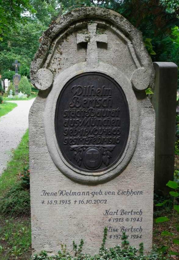 Bertsch Wilhelm