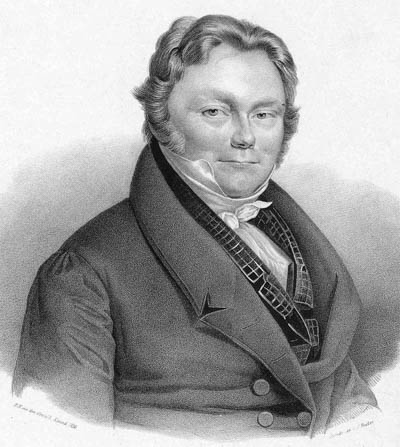 Berzelius Jöns Jakob