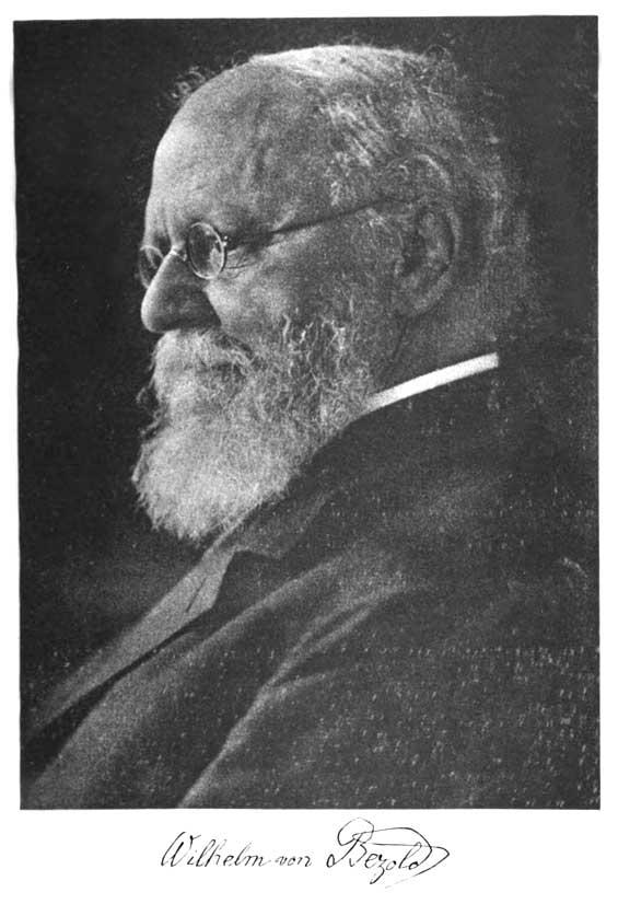 Bezold Wilhelm von