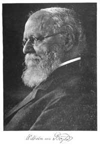 Wilhelm von Bezold