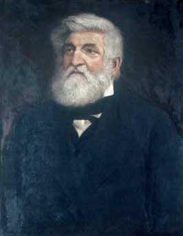 Bischoff Theodor Ludwig Wilhelm