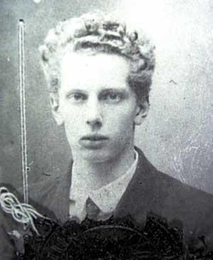 Blacher Boris