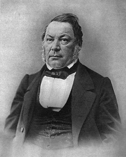 Bluntschli Johann Caspar
