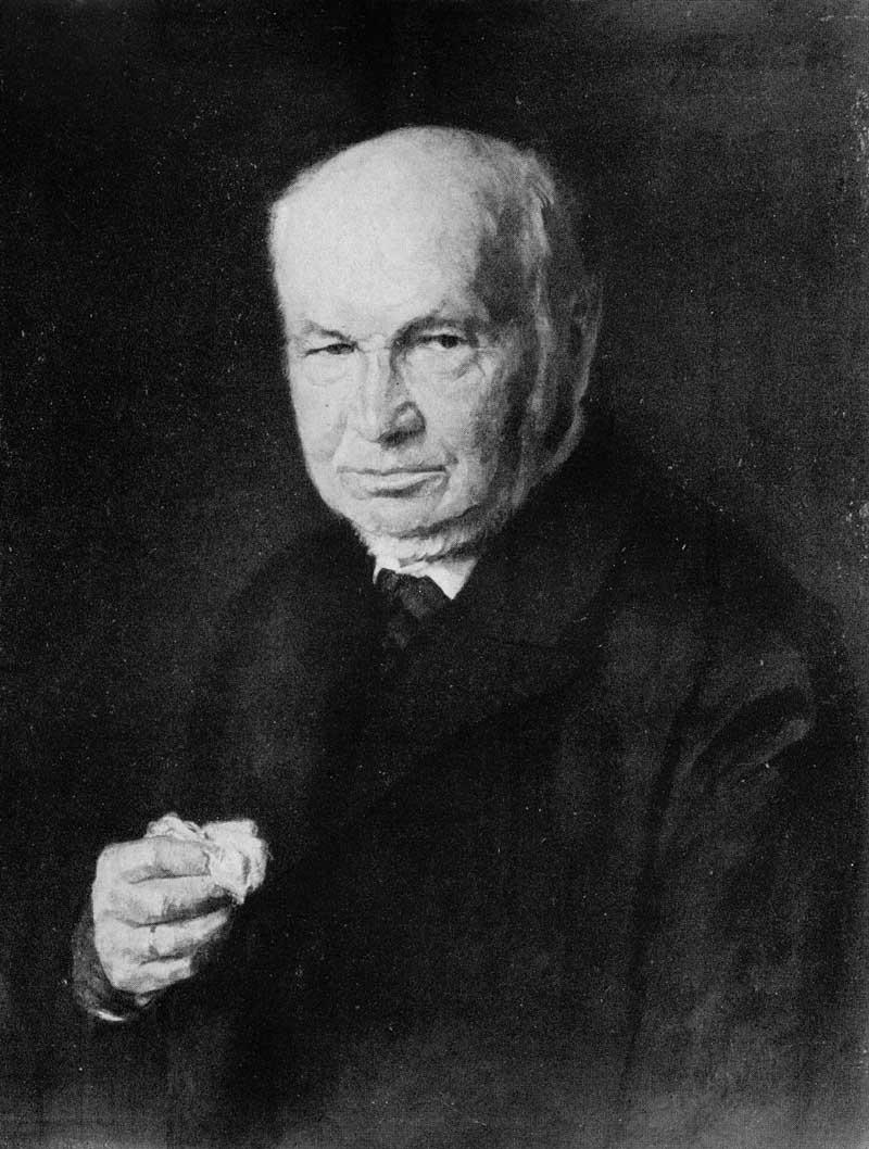 Bodelschwingh Friedrich von Bodelschwinghschen Anstalten