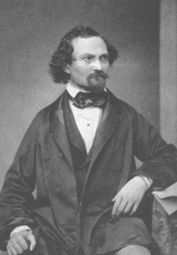 Bodenstedt Friedrich Martin von