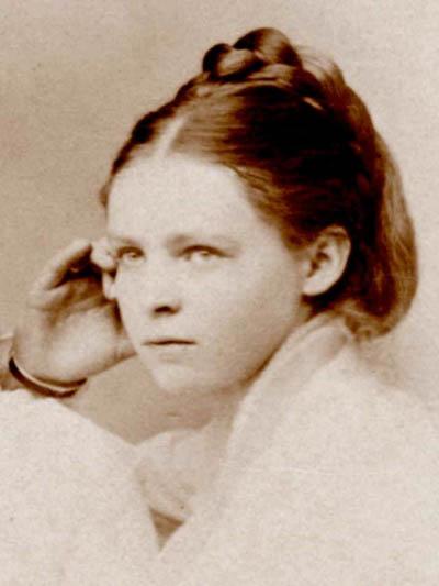 Böhlau Helene