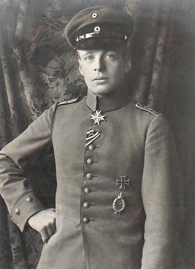 Boelcke Oswald