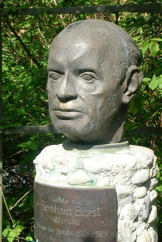 Borst Bernhard