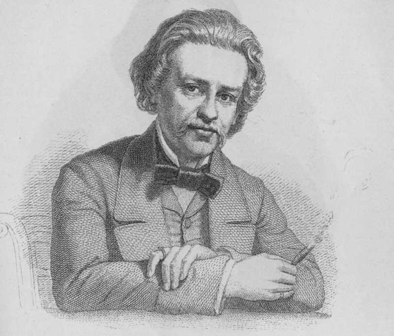 Brachvogel Albert Emil