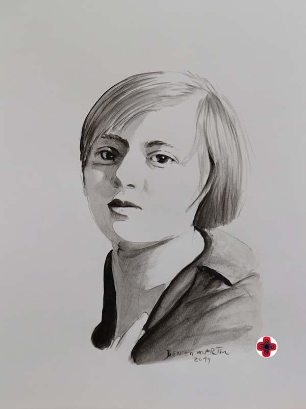 Brandt Marianne