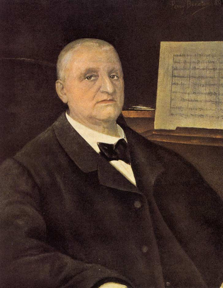Bruckner Anton