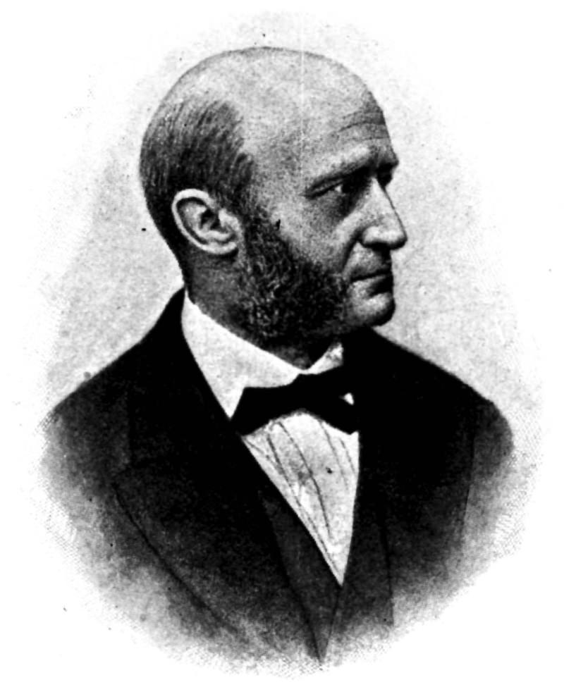Brücke Ernst Wilhelm von