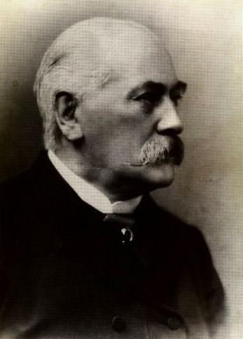 Brugsch Karl Heinrich
