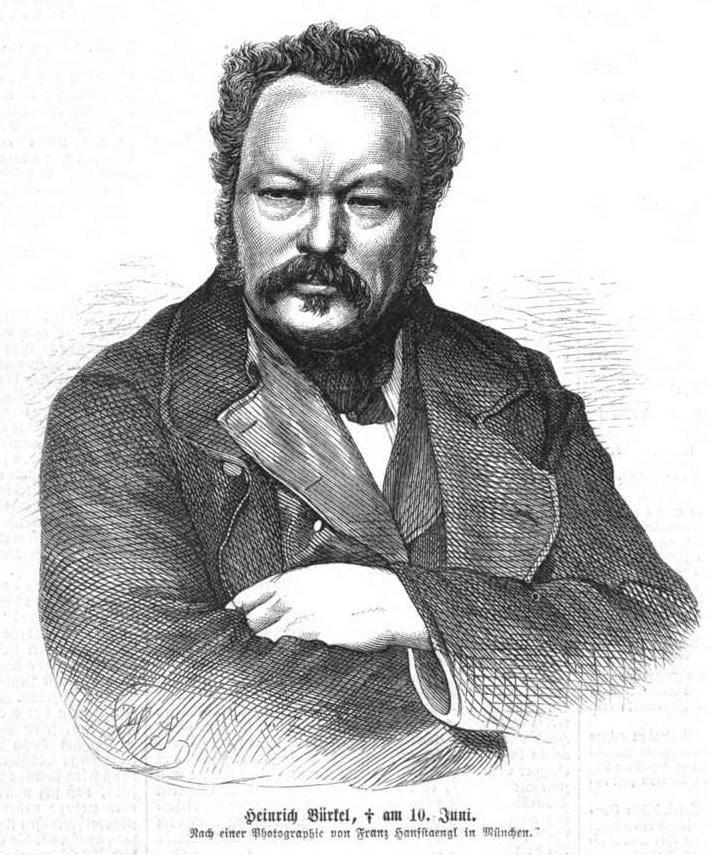 Bürkel Heinrich