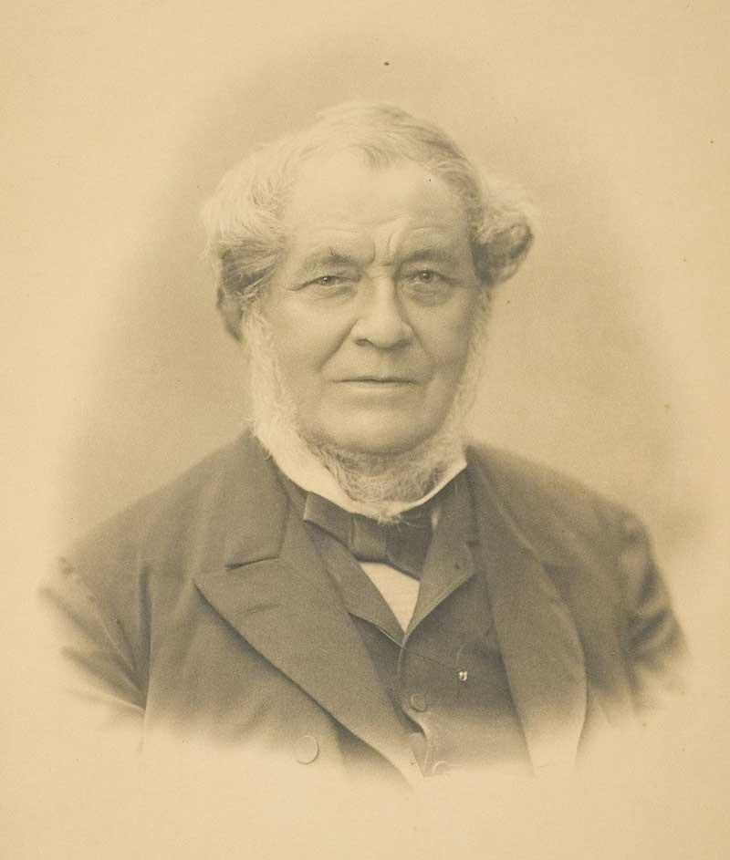 Bunsen Robert Wilhelm