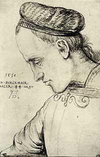 Hans Burgkmair d. Ä.
