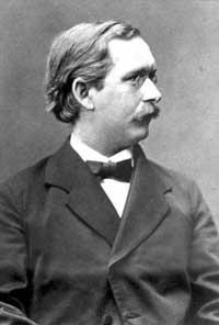 Ludwig Burmester