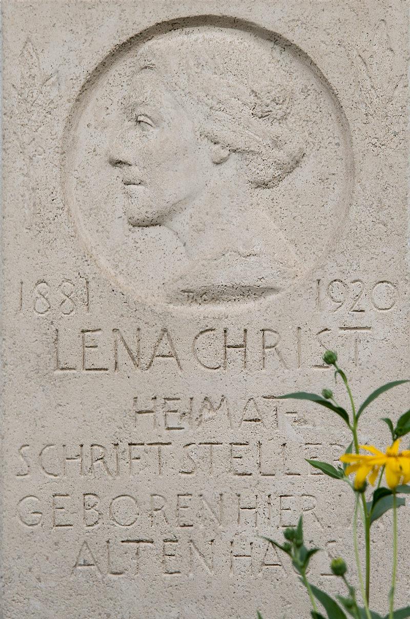 Christ Lena