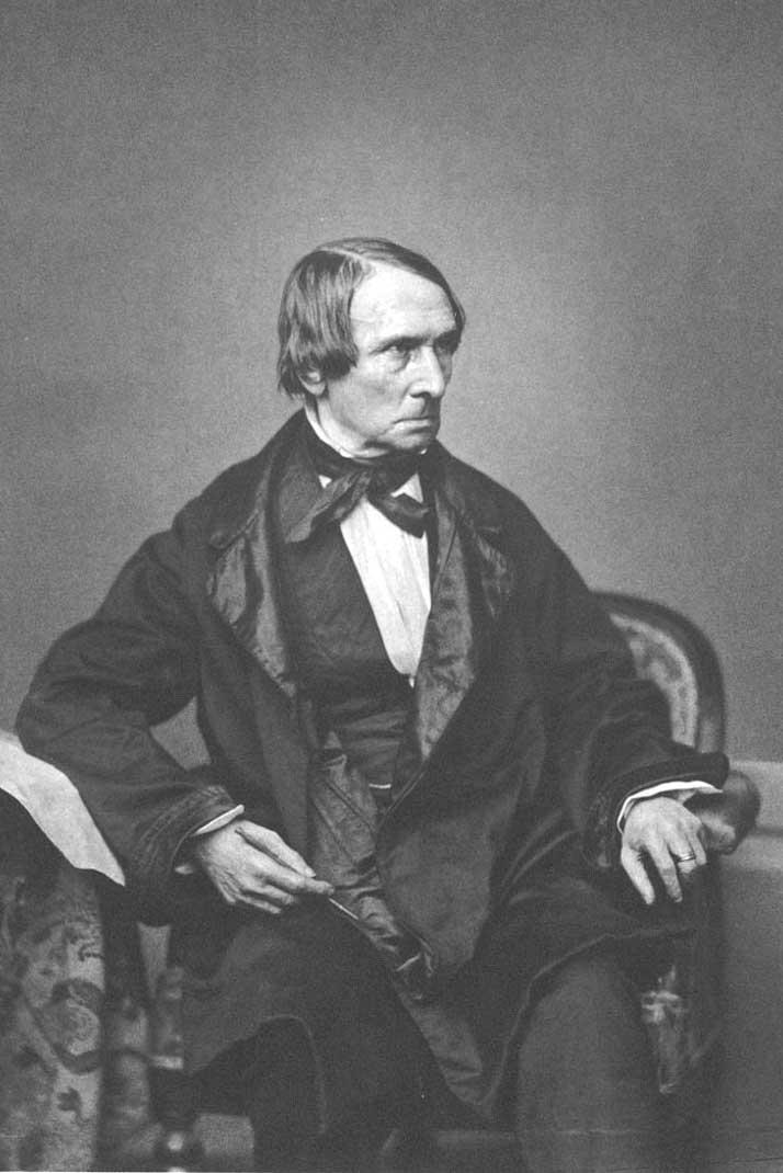 Cornelius Peter von