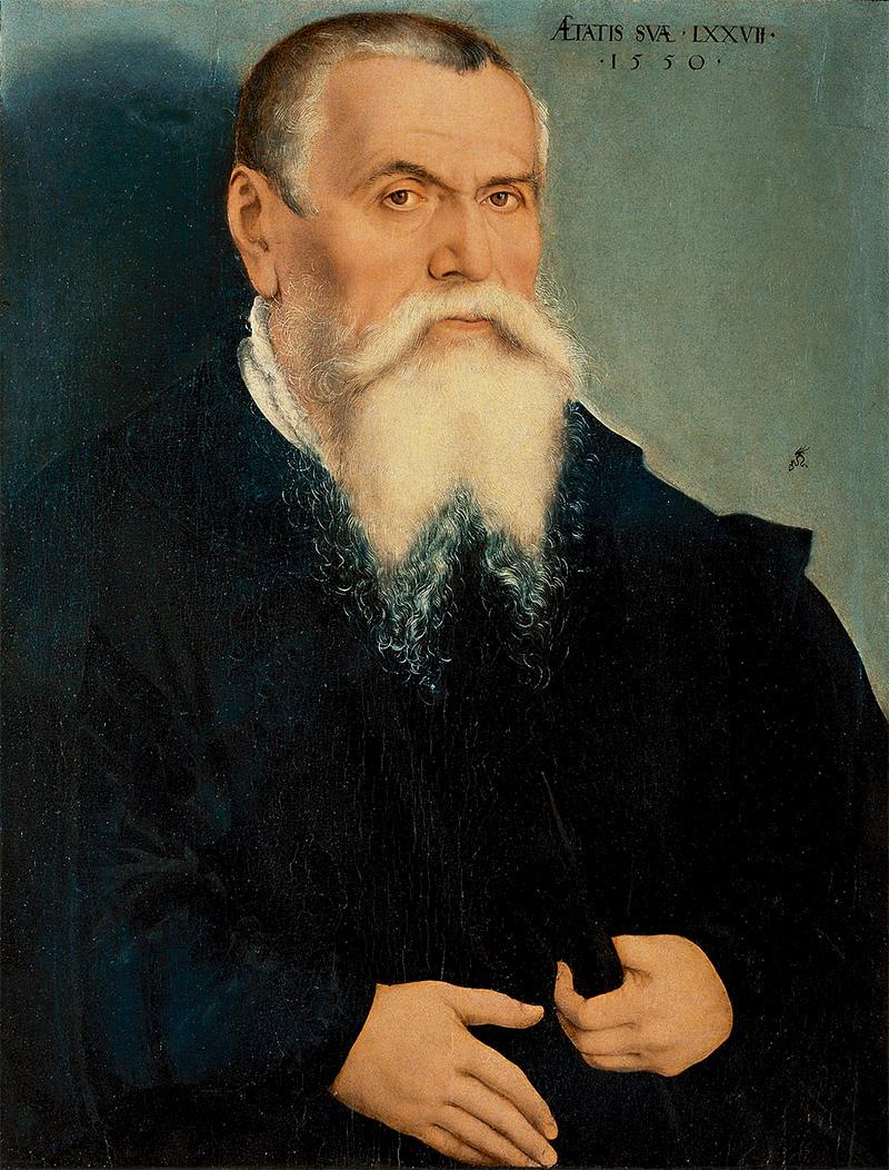 Cranach Lukas d. Ä.