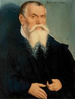 Lukas d. Ä. Cranach