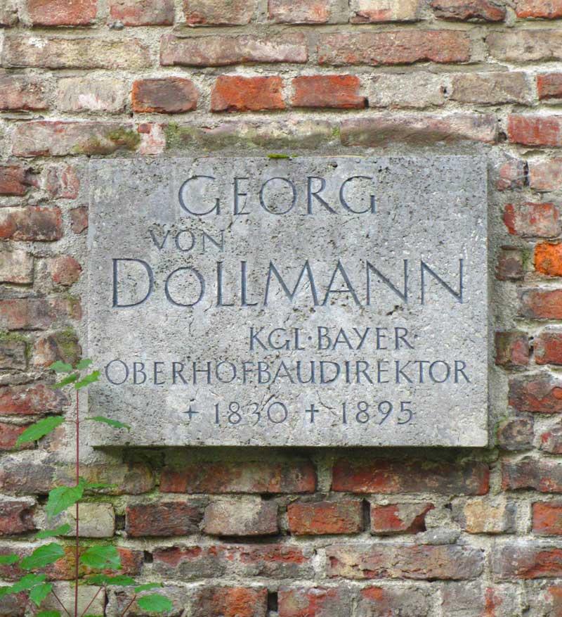 Dollmann Georg von