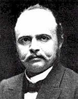 Driesch Hans