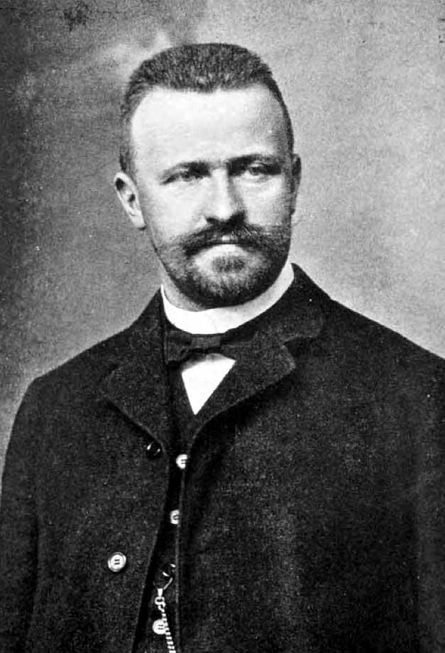 Drygalski Erich von
