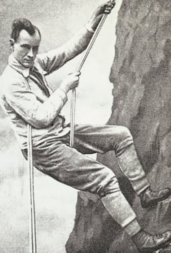 Dülfer Hans