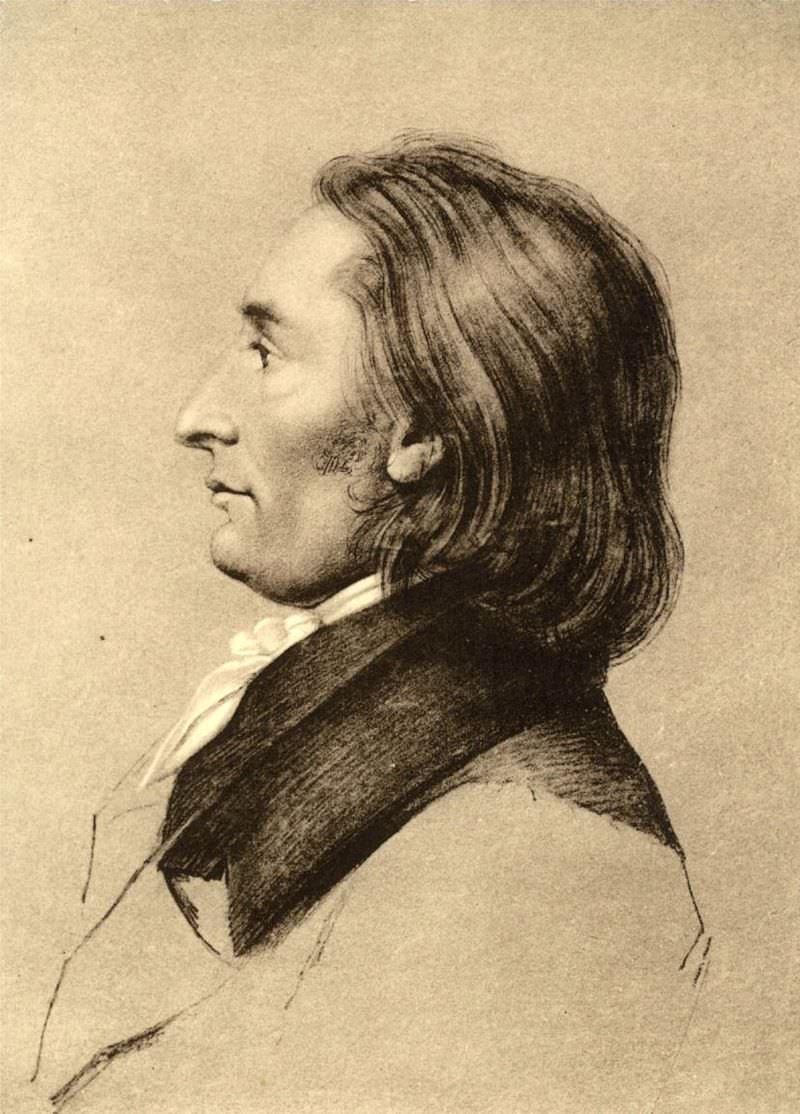 Eckermann Johann Peter