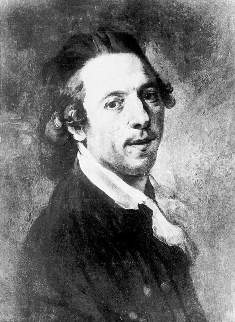 Edlinger Josef Georg