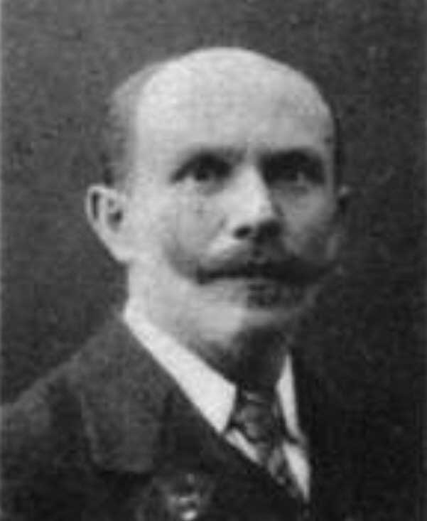 Endres Fritz