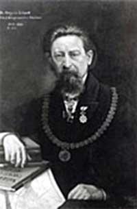 Alois von Erhardt