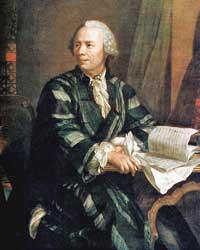 Leonzhard Euler