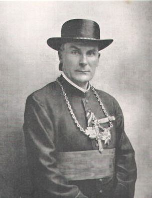 Faulhaber Michael Kardinal von
