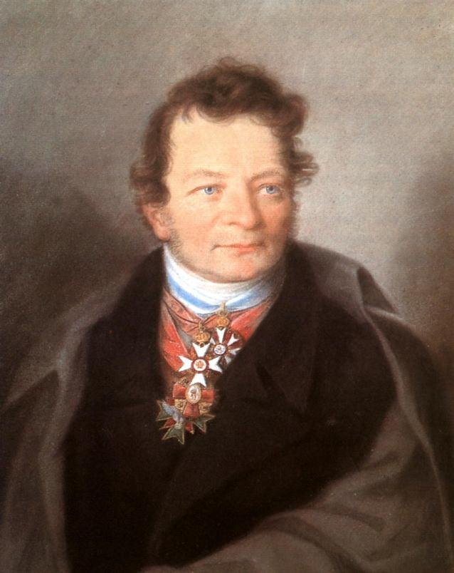 Feuerbach Paul Johann Anselm von