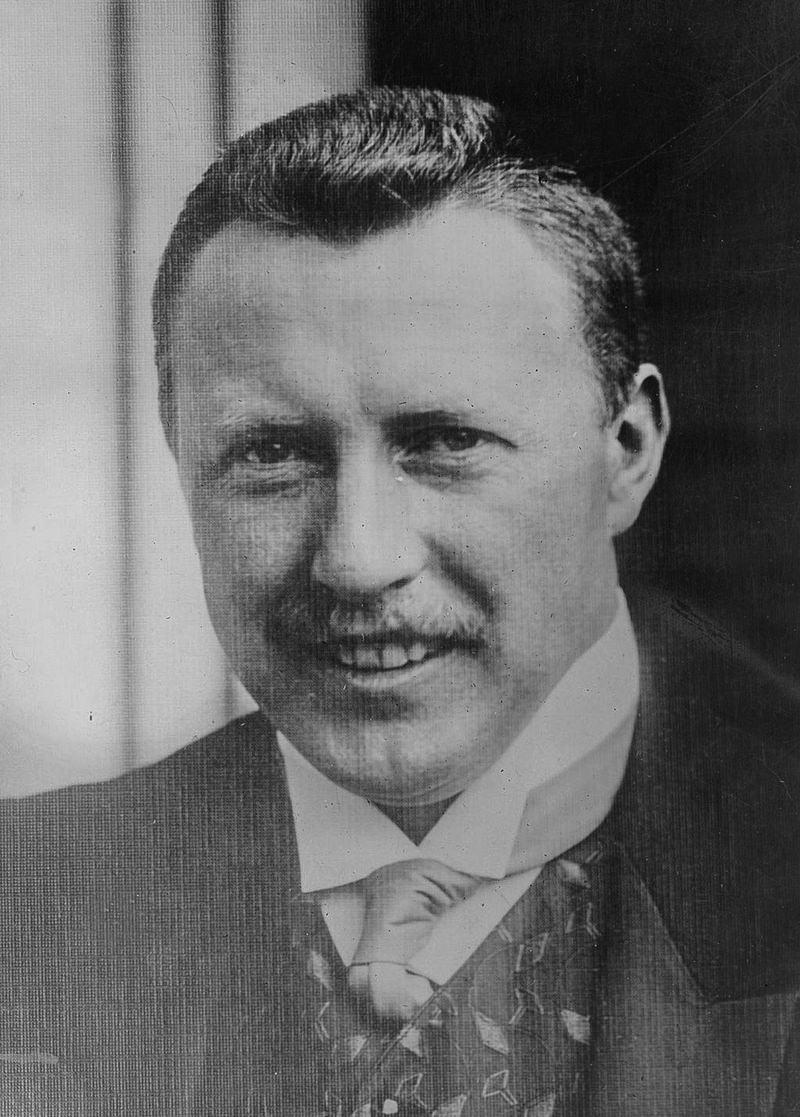Filchner Wilhelm