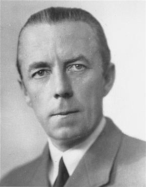 Graf Folke Bernadotte