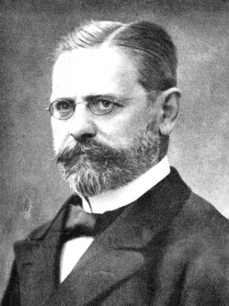 Frauendorfer Heinrich von
