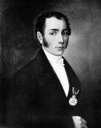 Joseph Fraunhofer