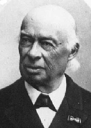 Fresenius Carl Remigius