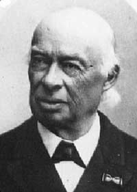 Carl Remigius Fresenius
