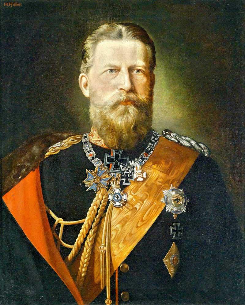 Friedrich III. von Preußen
