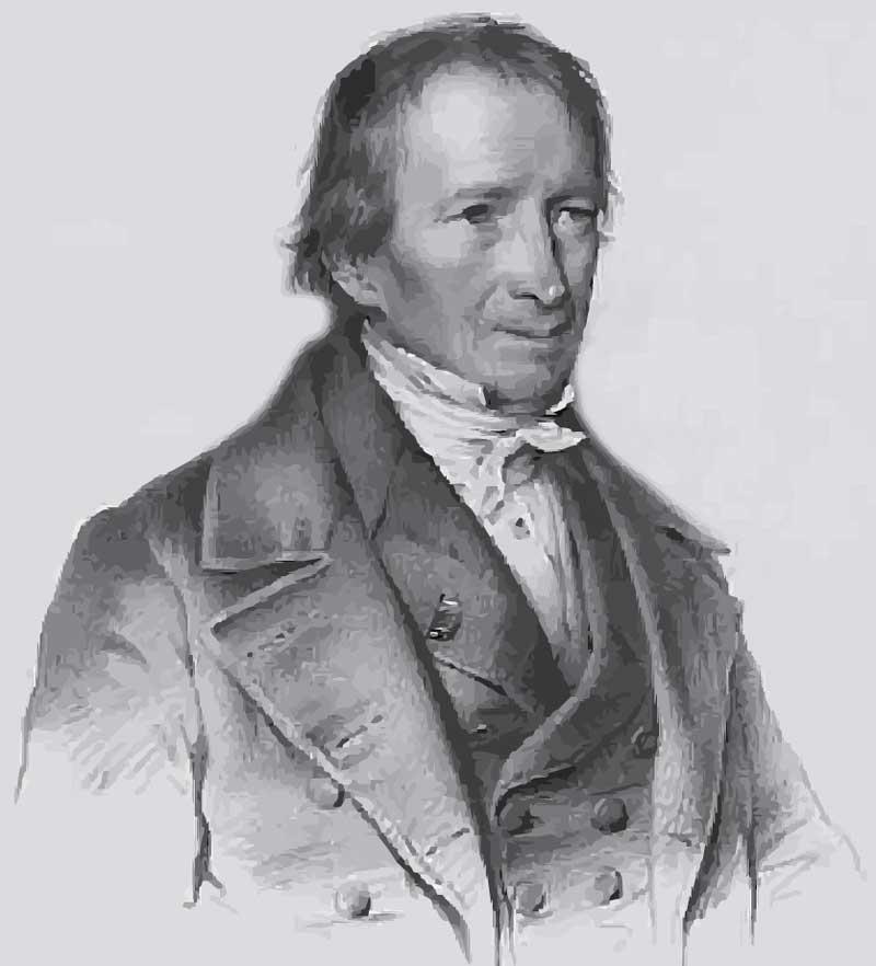 Fuchs Johann Nepomuk von