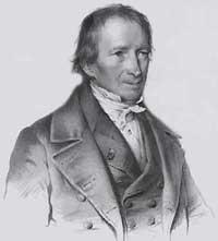 Johann Nepomuk von  Fuchs