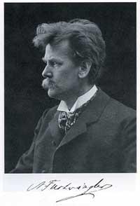 Adolf Johann Furtwängler