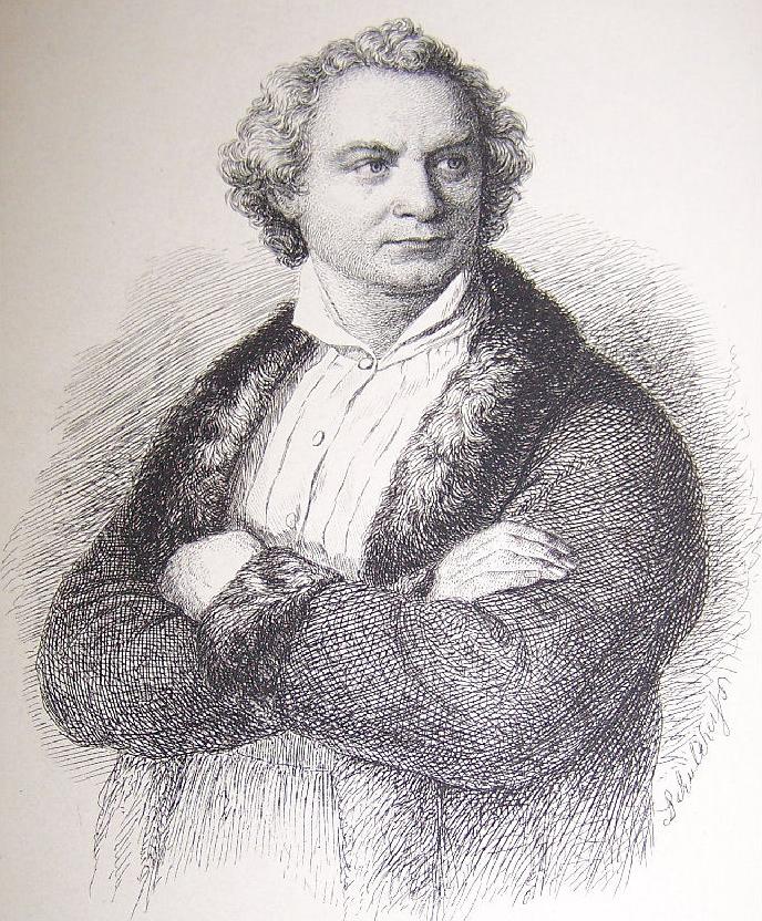 Gärtner Friedrich von