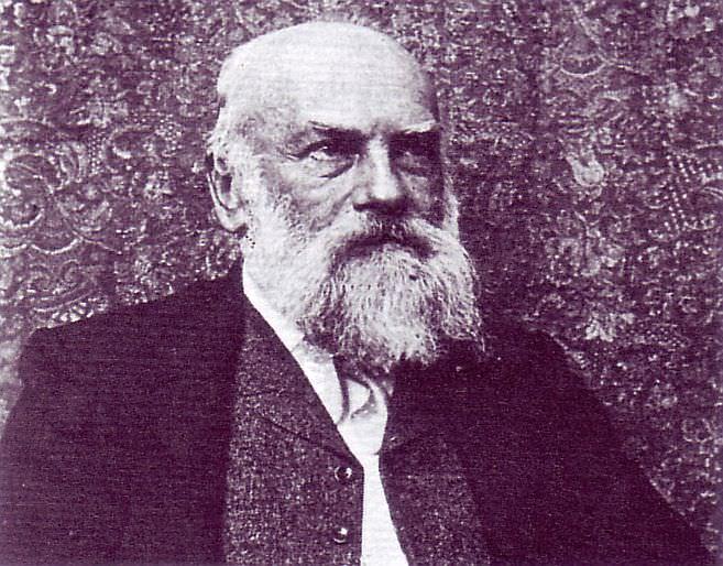 Gerber Johann Gottfried