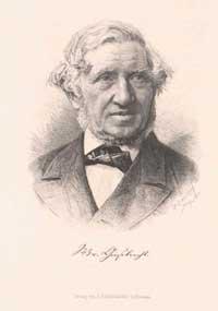 Friedrich Wilhelm von Giesebrecht